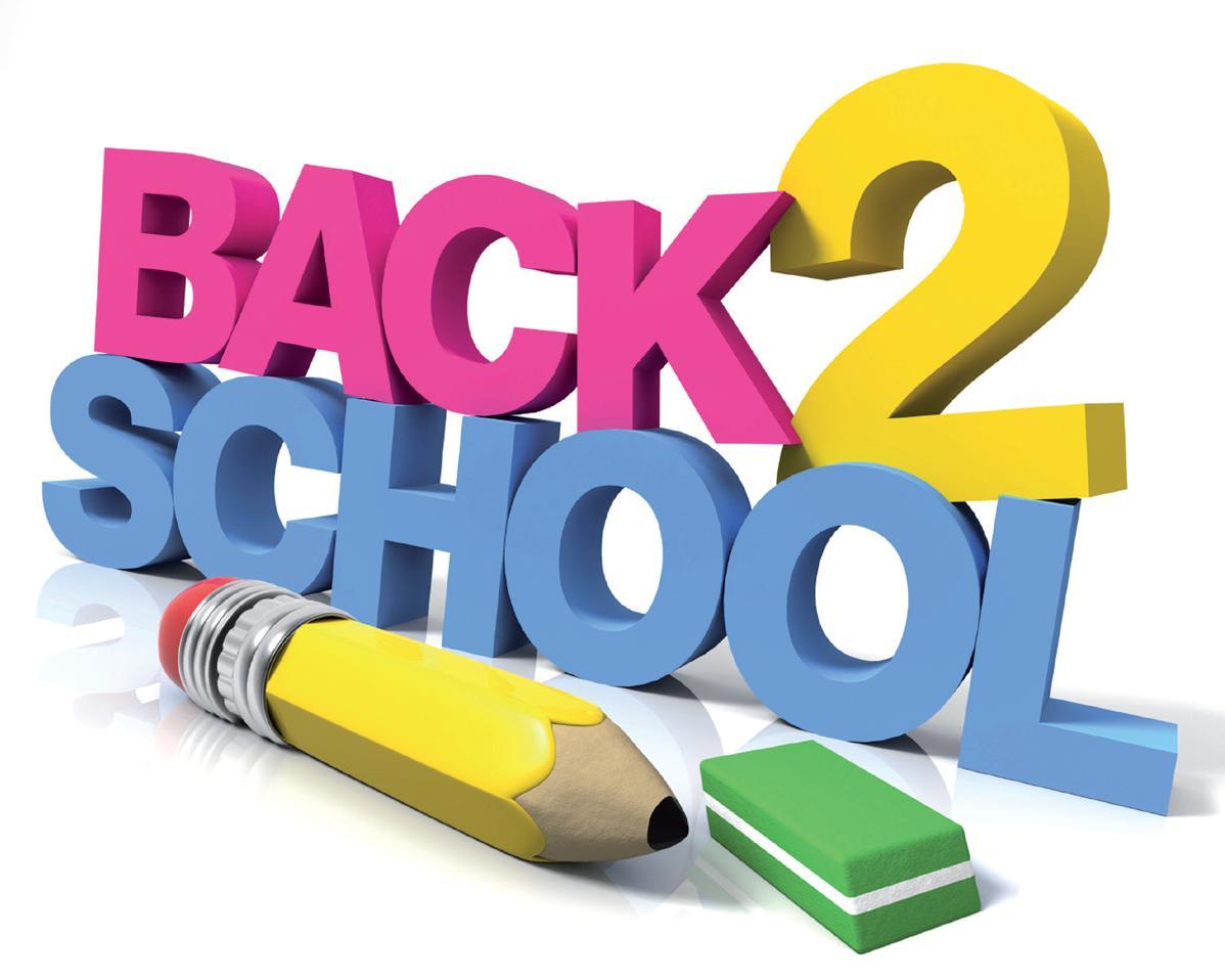 Back to School Night – Walker Middle School