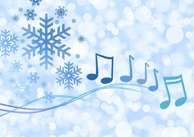 Image result for winter music concert