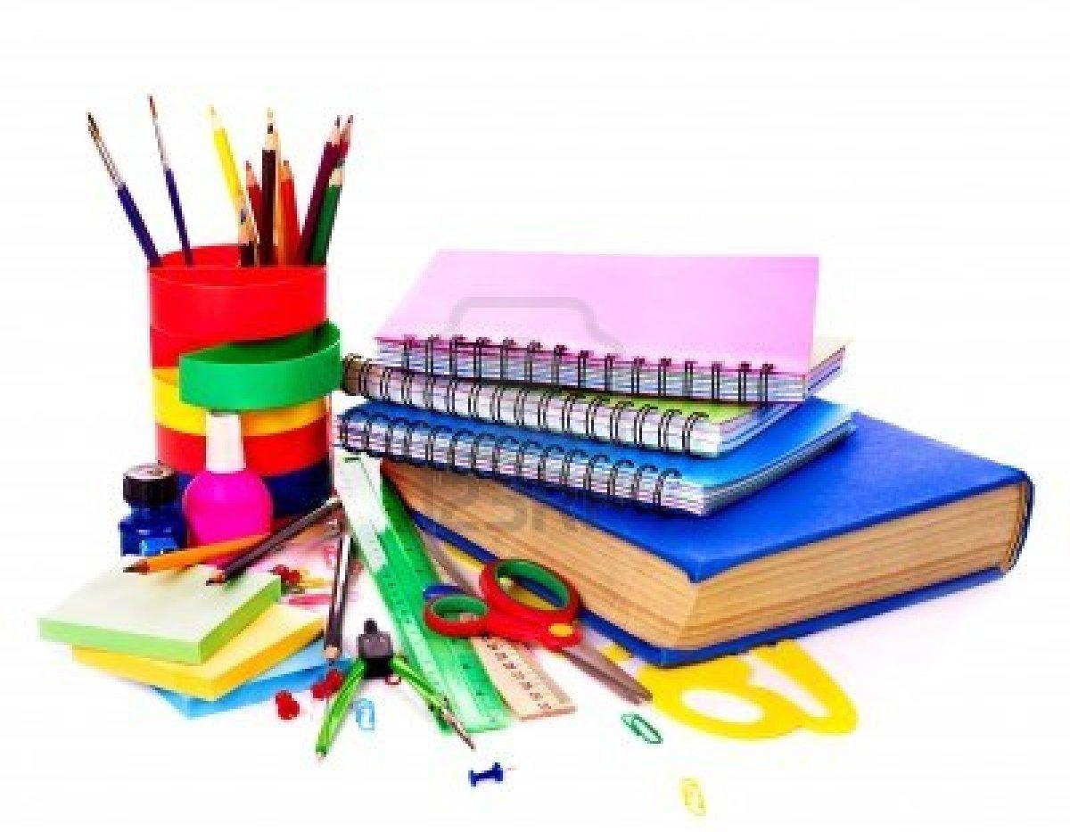 school supplies lists walker middle school