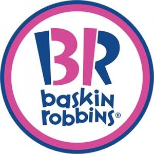 Baskin Robbins Ice Cream Logo